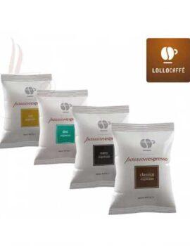 kapseln Lollo kompatibel Nespresso