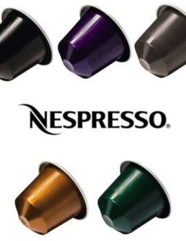 Nespresso (compatibile)