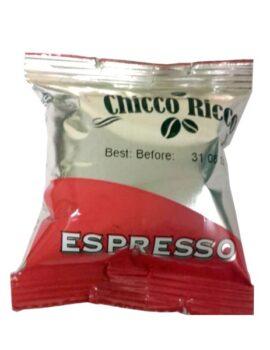 foto capsule caffè chiccoricco