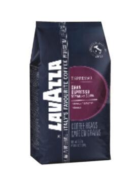 Caffè in grani Lavazza grandespresso intenso