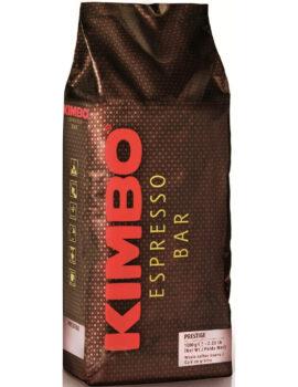 Kimbo in grani miscela prestige